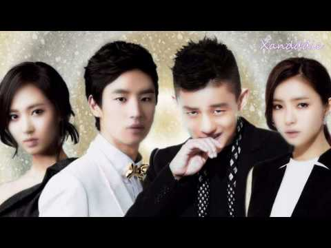 Fashion King ~ Can't I? (eng/rom sub)