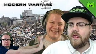 DIE GEILSTEN TEAMMATES 🎮 Modern Warfare 2 #377