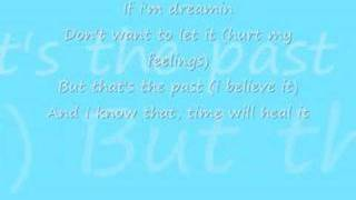 Leona Lewis - Better in Time with lyrics