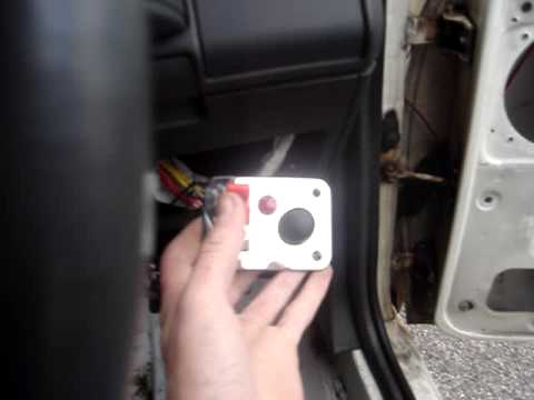 Peugeot 205 ignition switch and starter button youtube peugeot 205 ignition switch and starter button asfbconference2016 Gallery