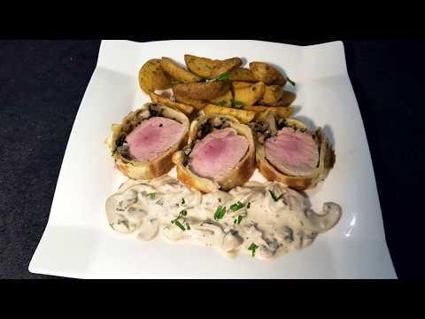 filet-mignon-en-croûte-sauce-champignons---facile-et-gourmand---on-confine-on-cuisine