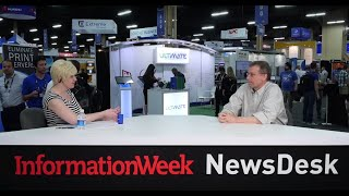 The Future Of Machine Learning, Applied Today | InformationWeek News Desk at Interop 2016