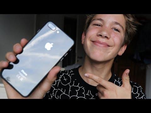 Mein iPhone 8! | Ben