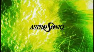 Astrosoniq - Red Glow