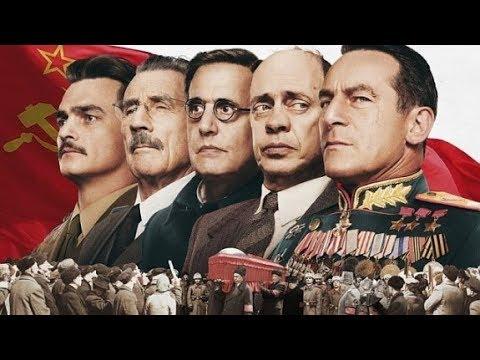 Рецензия на фильм «Смерть Сталина» | Новости 7:40, 05.02.2018 - Смотреть видео онлайн