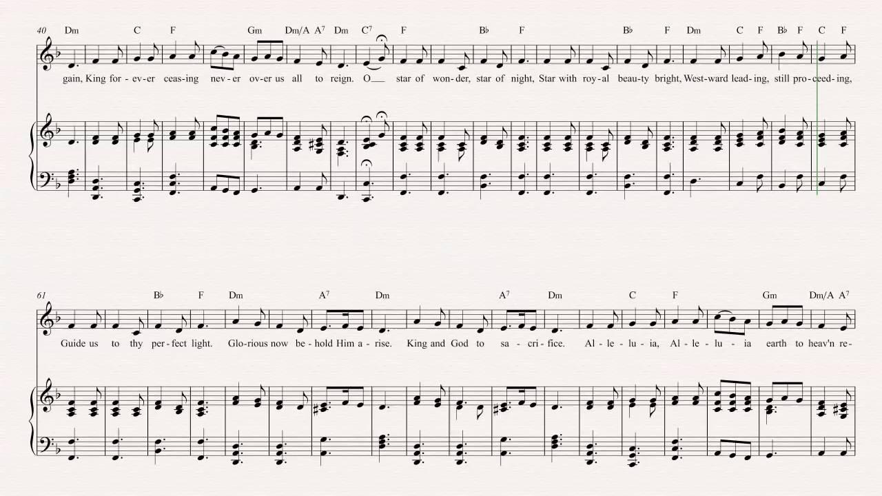 Violin we three kings christmas carol sheet music chords violin we three kings christmas carol sheet music chords vocals hexwebz Images