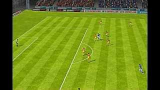 Besiktas vs FC Barcelona -