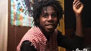 Chronixx - Here Comes Trouble | Rootsman Riddim | February 2013