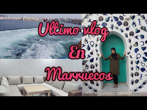 Mini House tour apartamento vacacional  Un dia super en Assilah   vlog#7