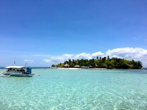 CEBU PHILIPPINES * ISLAND HOPPING 2016