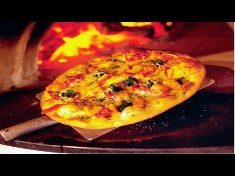 Clique e veja os vídeos da área Curso Profissionalizante CPT de Pizzaiolo