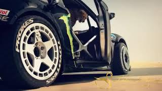 DJ Racing car arbic new song hyaati