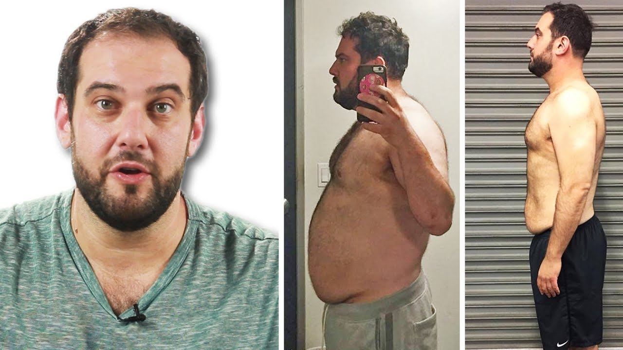 12 Tips To My 65-Pound Weight Loss