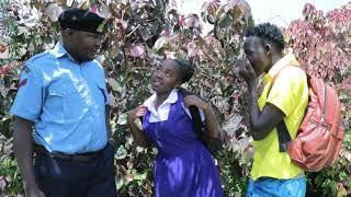Gatwiri The Snitch Ft. Mca Tricky & Alex Mathenge