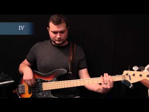 Hillsong Live - We Glorify Your Name - Bass