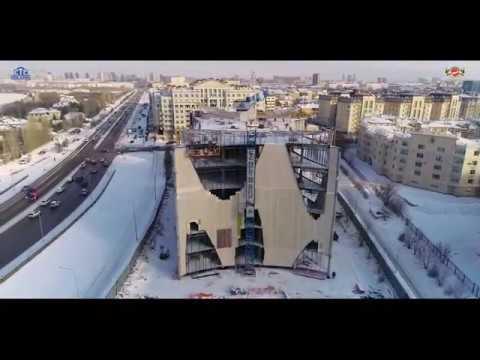 Бутик Отель строительство (Construction Of A Boutique Hotel) CTCHOLDING GROUP