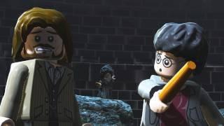Lego Harry Potter: Die Jahre 5-7 (Years 5-7) - Test / Review von GamePro (Gameplay)
