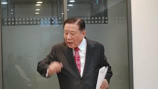 (사랑방송)★월기총7-6차 기획홍보 월드한국 책자 편집…