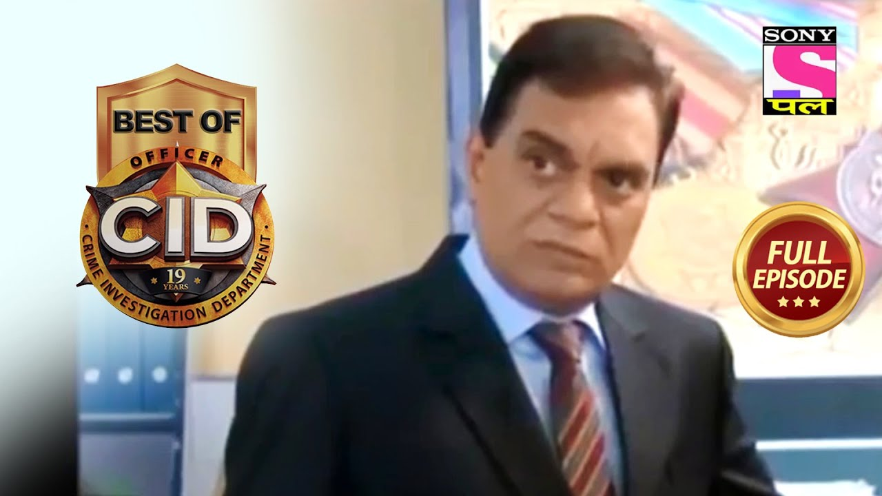 Best Of CID | सीआईडी | Pradhyuman Gone Rogue | Full Episode