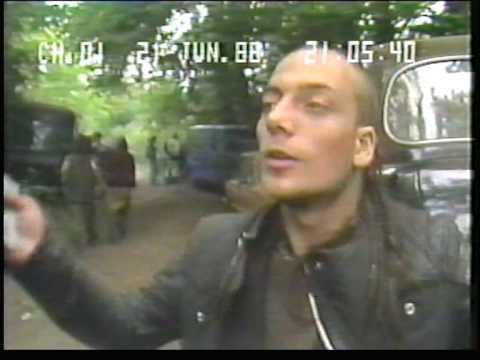 Stonehenge 1988  riots .mpg Mp3