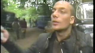 Stonehenge 1988  riots .mpg