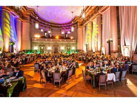 Photo Slideshow DC Gala 2015
