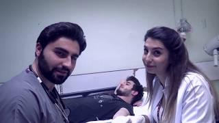 Uludağ Üniversitesi Tıp Fakültesi 42. Dönem Mezuniyet Filmi