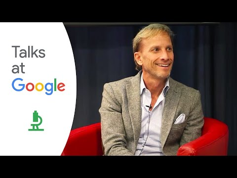 "Mark Dybul: ""Medical Moonshots - Eliminating HIV, TB & Malaria"" | Talks at Google"