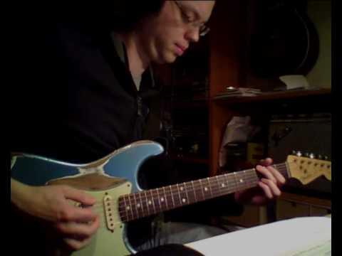 John-F. Klaver - Country Jazz Blues