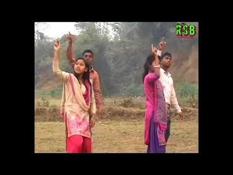 Aawa Chala Re|Sadri Christian video Song