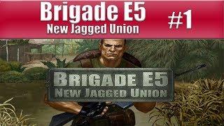 Brigade E5 - Part 1 - Arrival