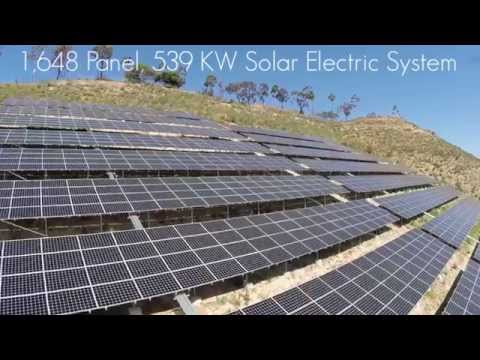 VNM Solar Installation by Home Energy Systems- Aquatera Apartments