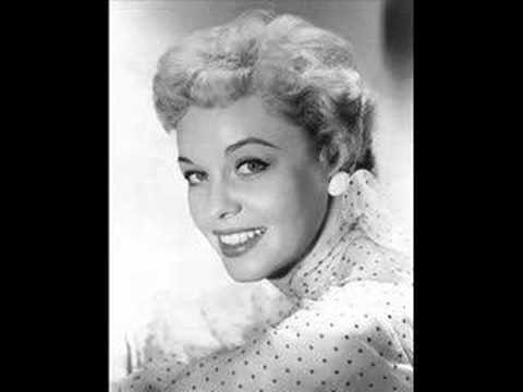 Jaye P. Morgan - That's All I Want From You (1954)