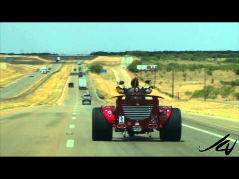 Lets Go Places prt 10  -  TEXAS Oil, wind and the best steak  -   USA Travel  - YouTube