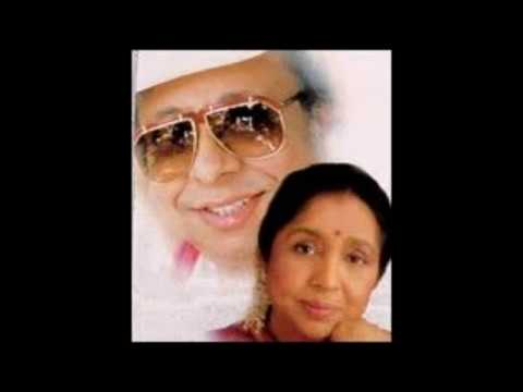 Asha Bhosle_Haaye Re Na Maaro (Garam Masala; R.D. Burman, Majrooh; 1972)