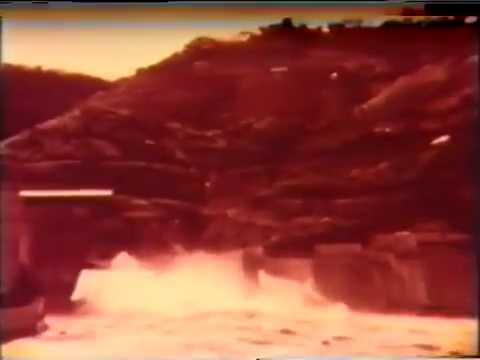 Kariba Dam: 1958 Short Report