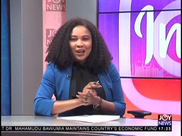 Business Live on JoyNews (25-9-18)