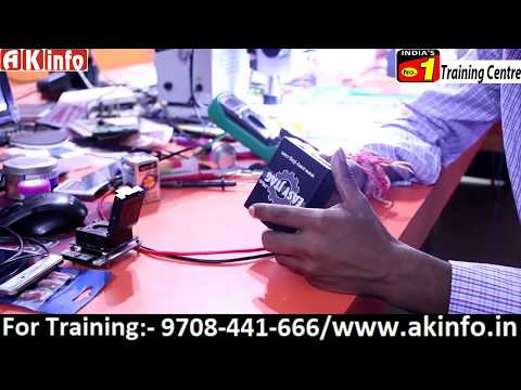 Emmc repair by AK Info Student Rajesh Mahato Ranchi Jharkhand || eMMM  Repair course