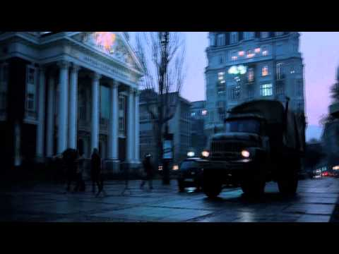 The Expendables 2 Trailer [HQ]