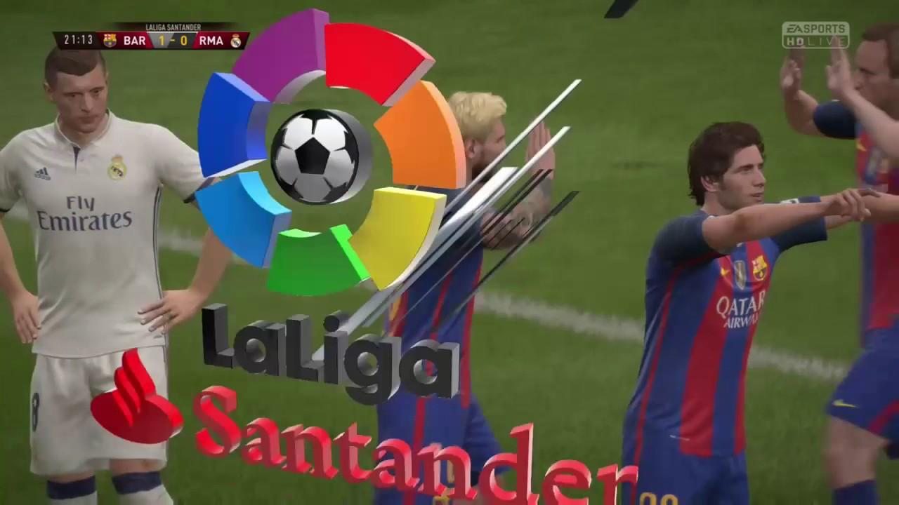 best match ever barcelona vs real madrid