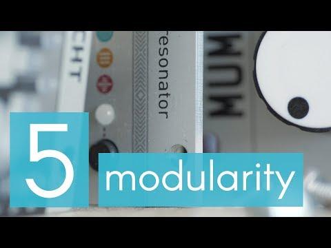 Why to Modular - 5 - Modularity Mp3
