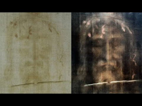 Mystery Still Surrounds the Shroud of Turin: Jeffrey Daugherty, The Christian Whistleblower from YouTube · Duration:  57 minutes 9 seconds