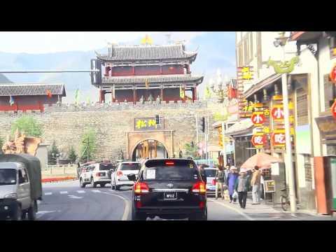 4x4 Freedom Overlander Club - Tibet Trip 2012-14