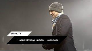 Happy Birthday – Family Edition - PAOK TV