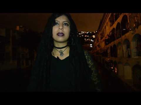 Alexandra Ortega (Quito Post Mortem)