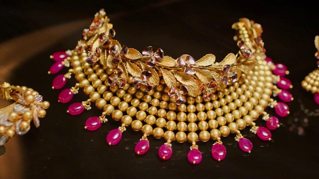 Saravana Stores Thanga Nagai Maligai | Jewellery in Chennai