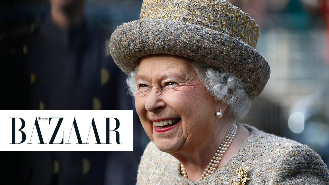 pics The secret signals the Queen sends her staff
