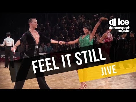 JIVE | Dj Ice - Feel It Still (Portugal. The Man Cover)