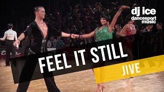 JIVE | Dj Ice - Feel It Still (Portugal. The Man Cover)