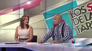 Tego Calderón y la silla maldita de los seis de la tarde (HD).